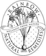 Rainbow Natural Remedies Logo